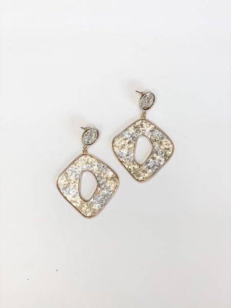 The Vicki Earrings