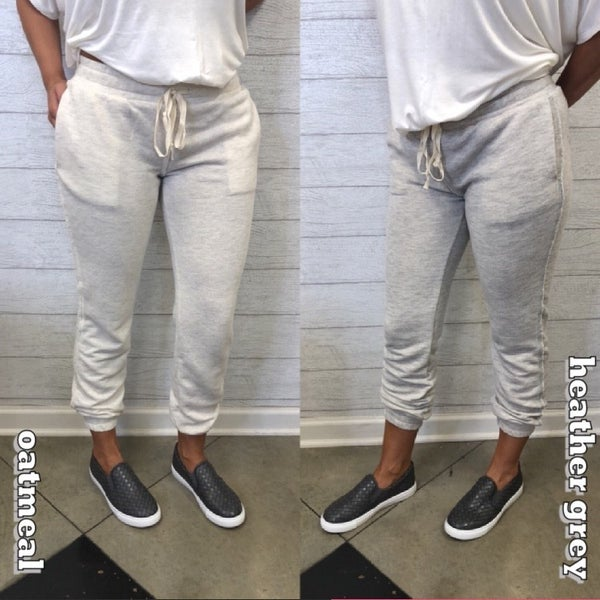 Nothing Better Joggers *Final Sale*