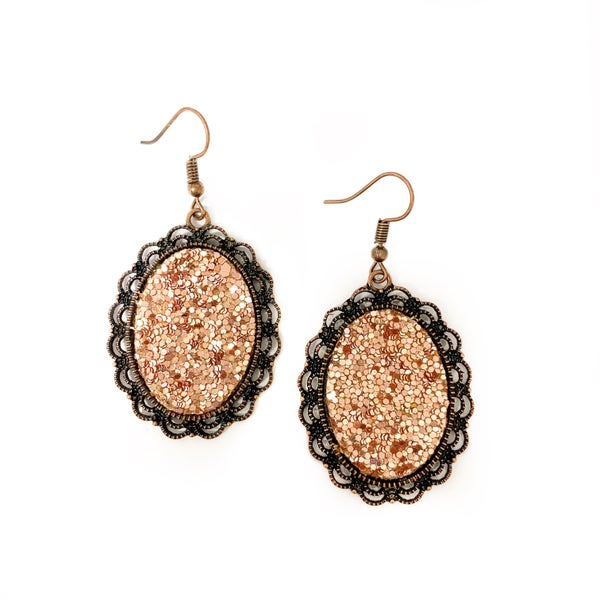The Skyla Earrings