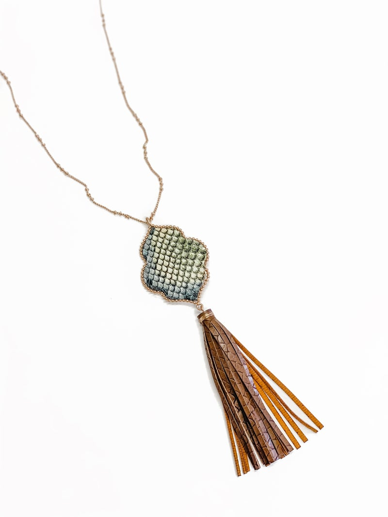 The Frannie Necklace