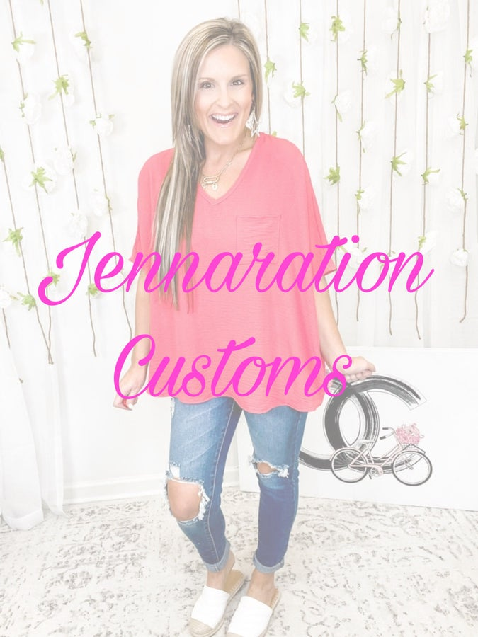 Jennaration Customs