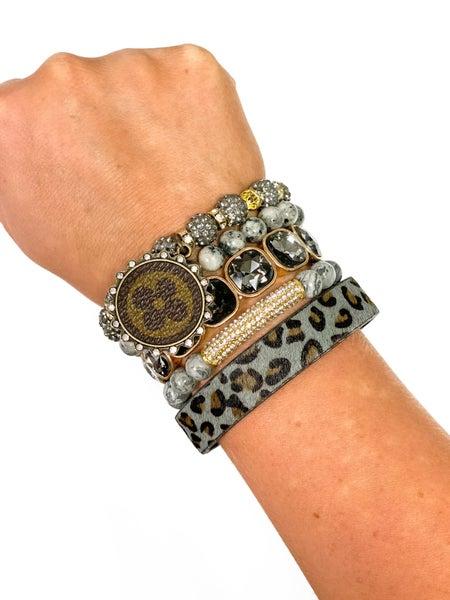 The Devin Bracelet Stack *Final Sale*
