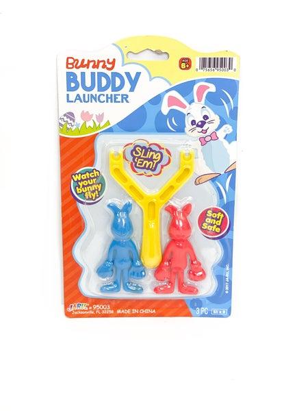 Bunny Buddy Launcher