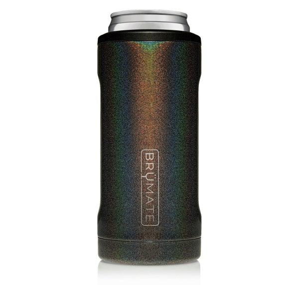 Glitter Charcoal Brumate