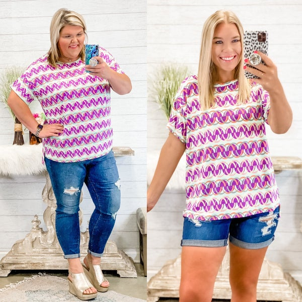 Acts Of Kindness Top *Final Sale*