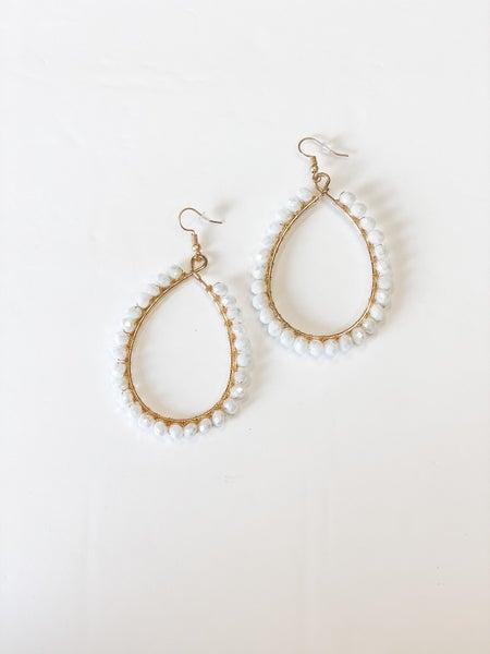 The Abby Earrings