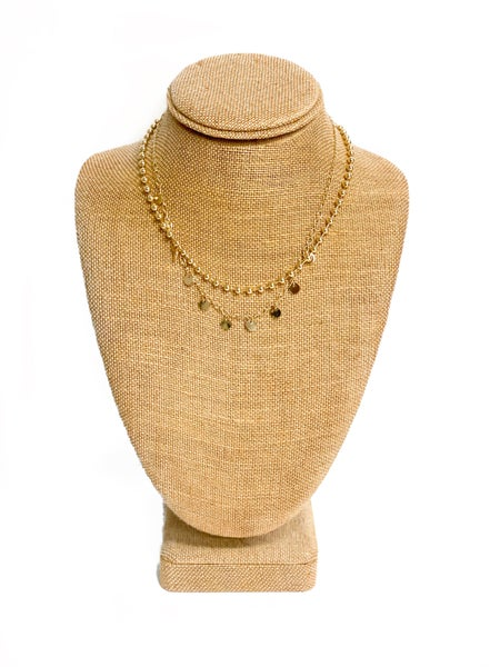 The Aden Necklace