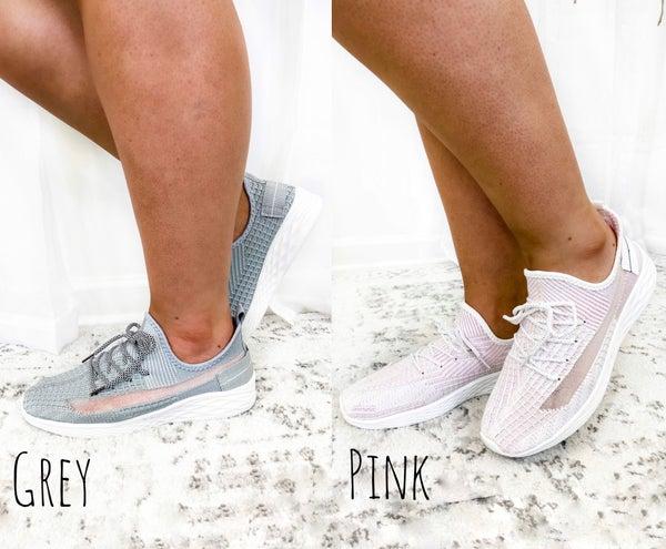 The Evan Sneakers