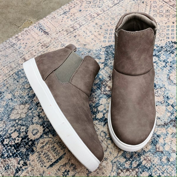 The Gabby Sneakers *Final Sale*