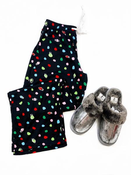 Merry & Bright PJ Pants *Final Sale*