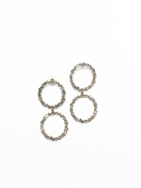 The Lillian Earrings