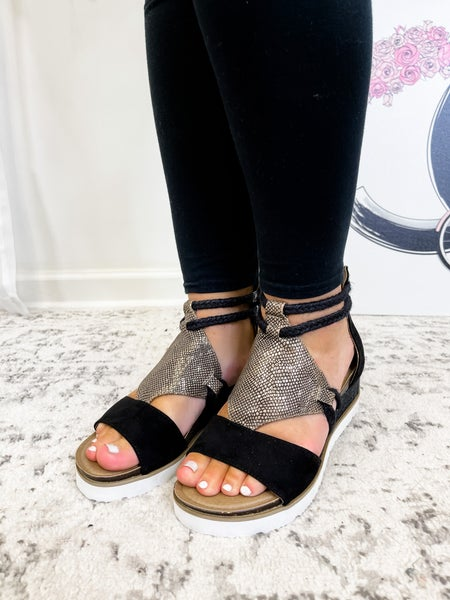 The Willow Wedge