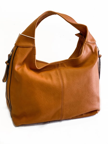 The Amber Purse