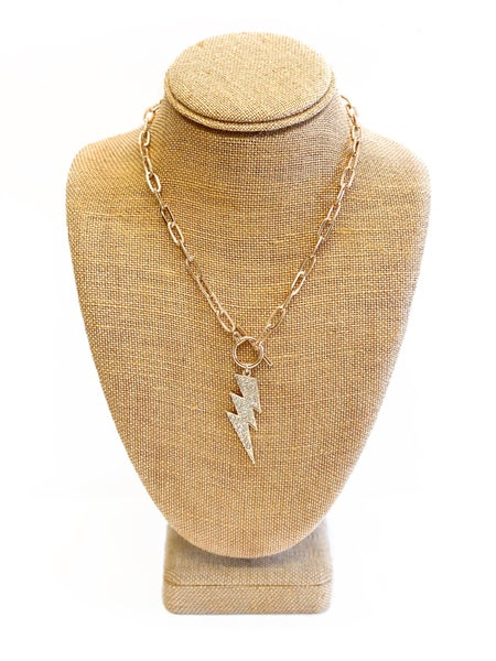 The Quinn Necklace