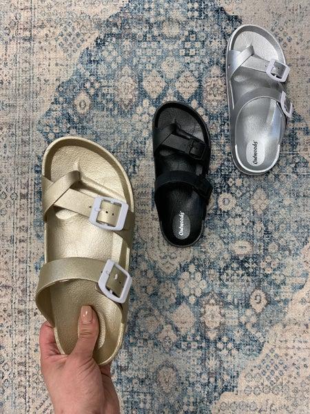 The Cassie Sandals *Final Sale*
