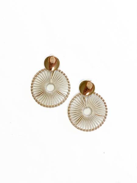 The Savvy Earrings