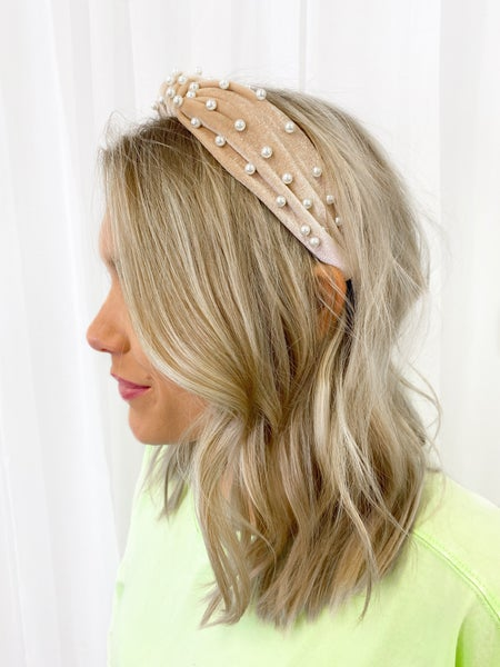 The Madison Headband