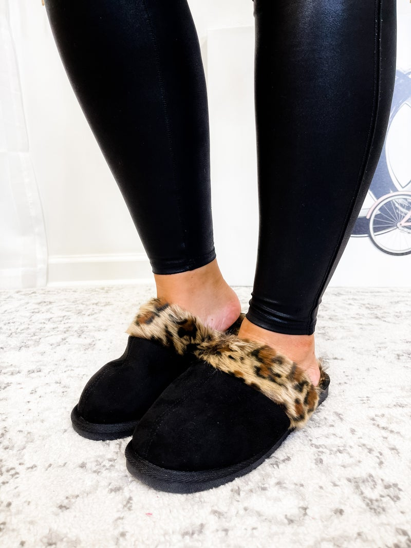 The Jenna Slippers *Final Sale*