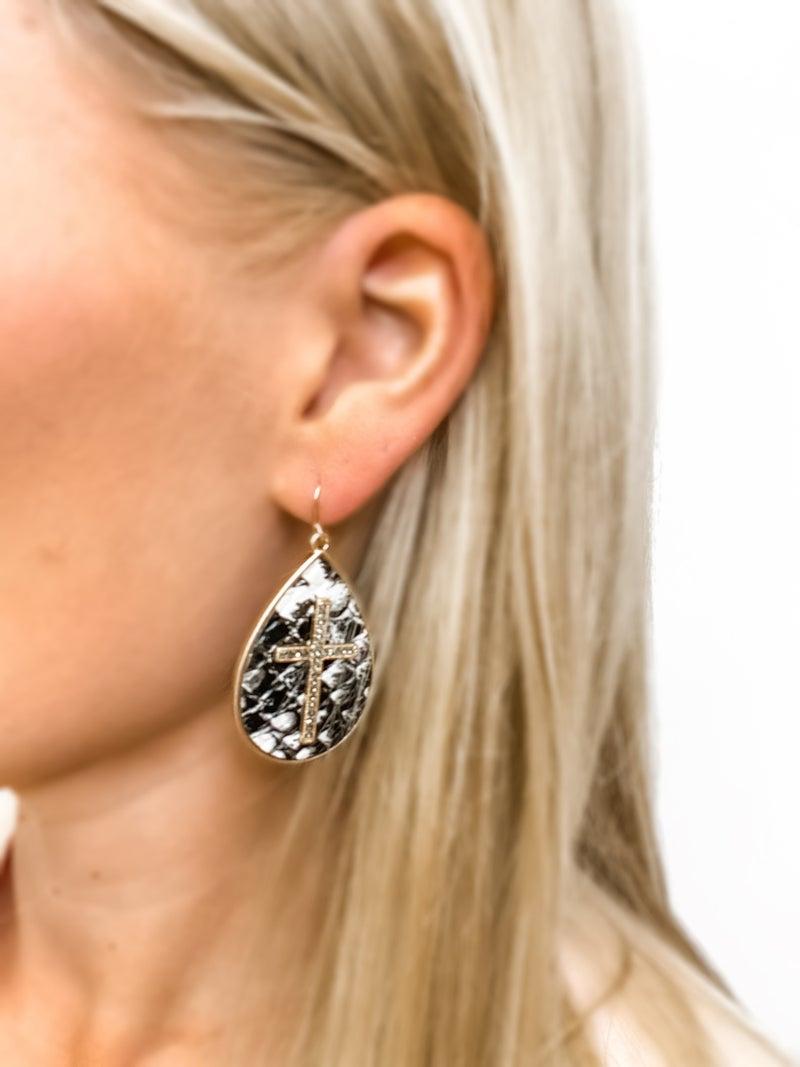 The Taylor Earrings
