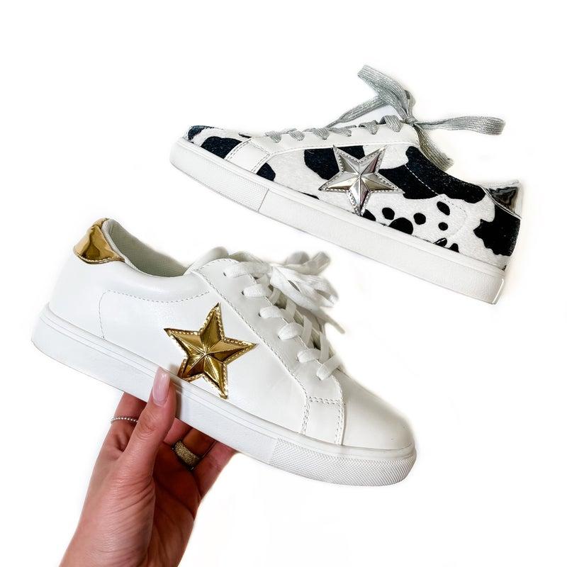The Ronda Sneakers