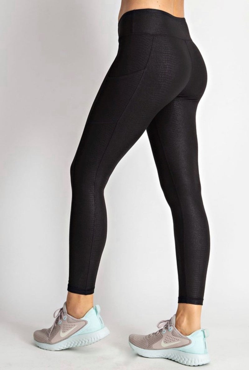 The Tina Leggings