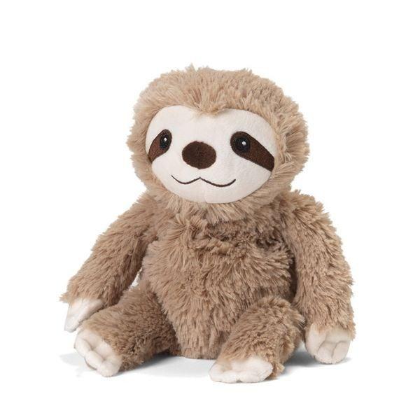 Sloth Warmies