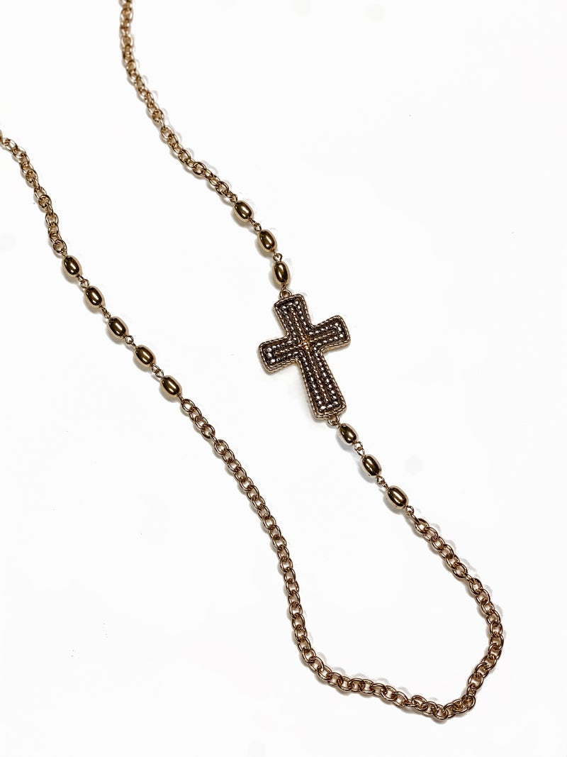 The Mallory Necklace