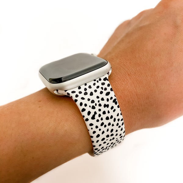 Spotted By You Watch Band 38/40MM