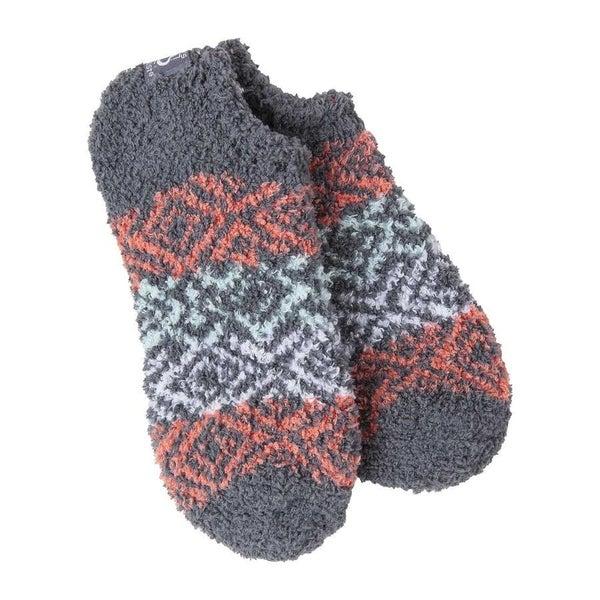 Winter Blitz Fuzzy Socks