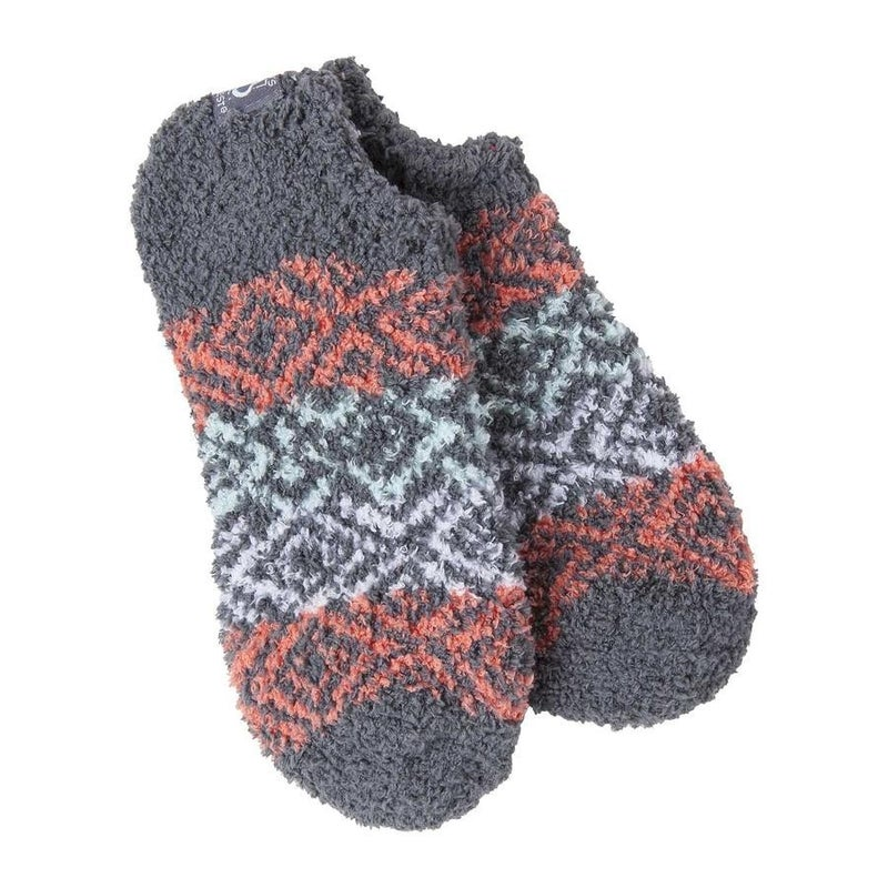 Winter Blitz Fuzzy Socks