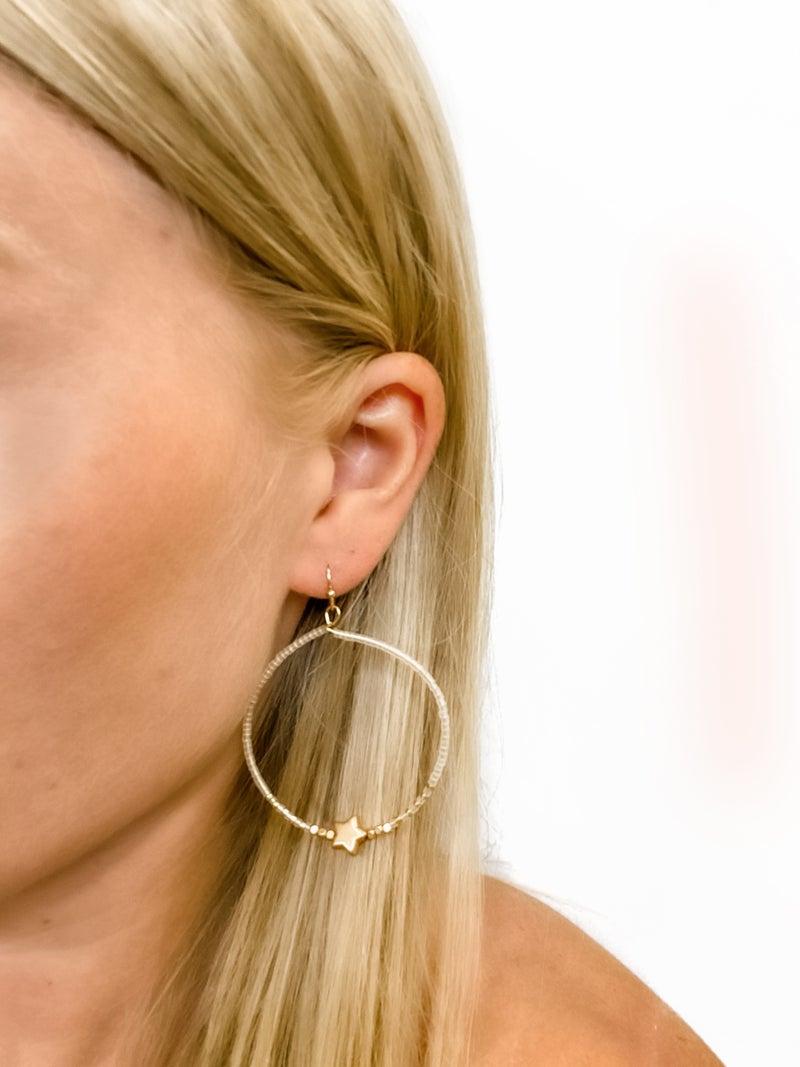 Let It Go Earrings
