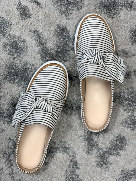 Brunch Babe Slip Ons *Final Sale*