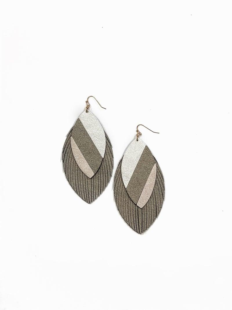 The Milly Earrings