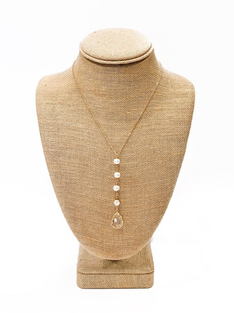 The Britt Necklace