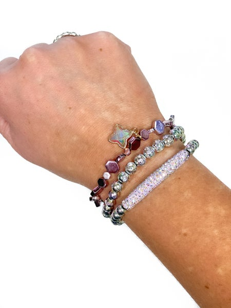 The Maria Bracelet Stack