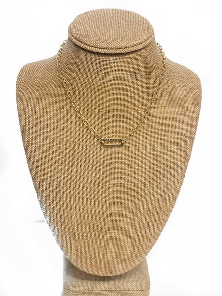 The Jennings Necklace