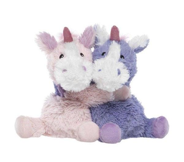 Unicorn Hugs Warmies