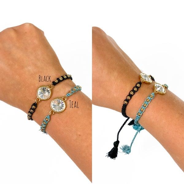 The Savannah Bracelet