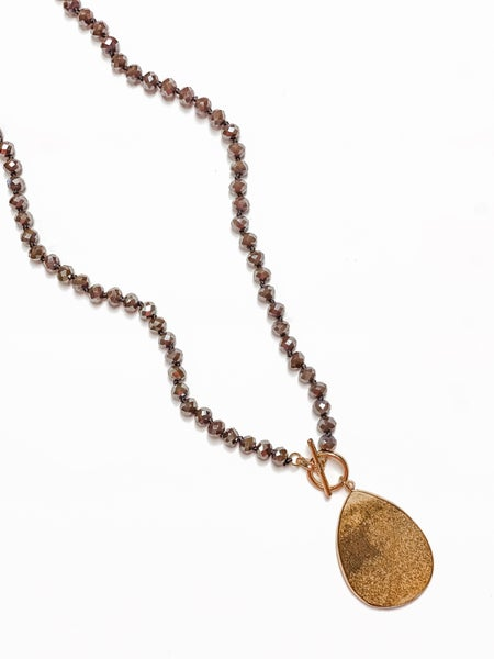 The Maddie Necklace