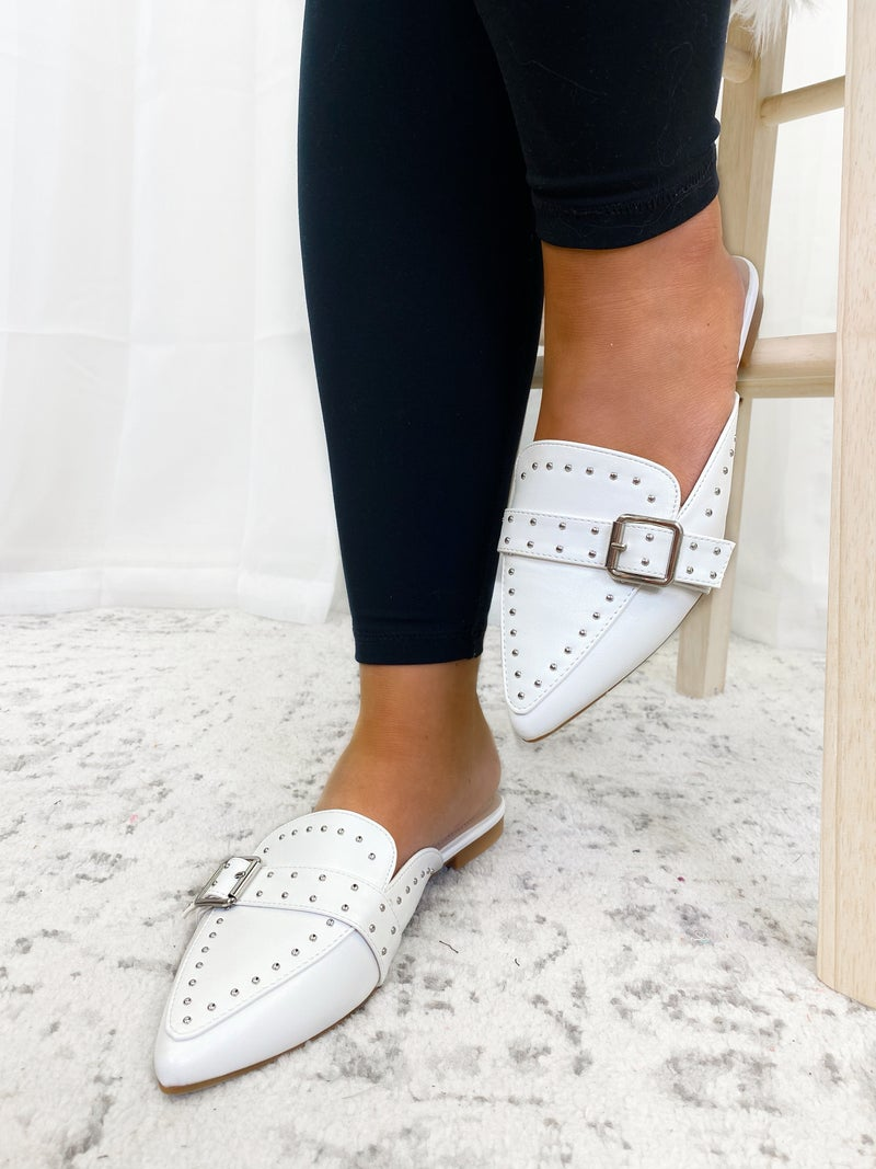 The Jane Mules