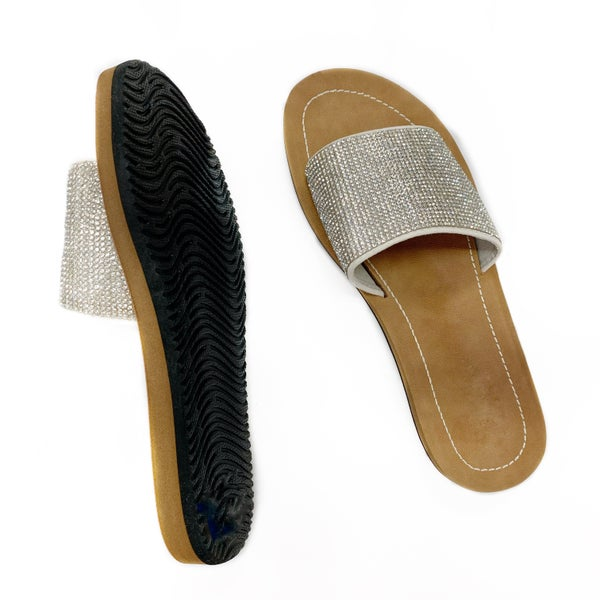 The Charlie Sandals *Final Sale*
