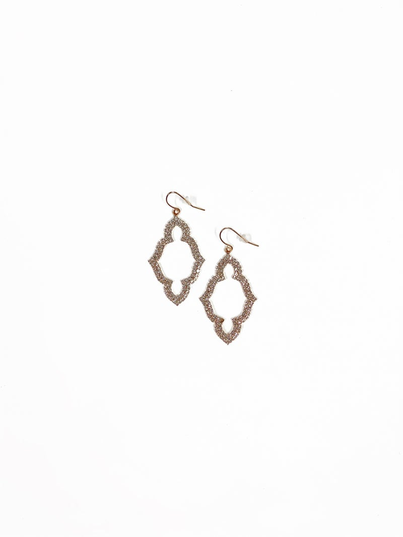 The Layla Earrings