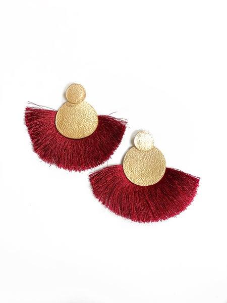 The Tami Earrings