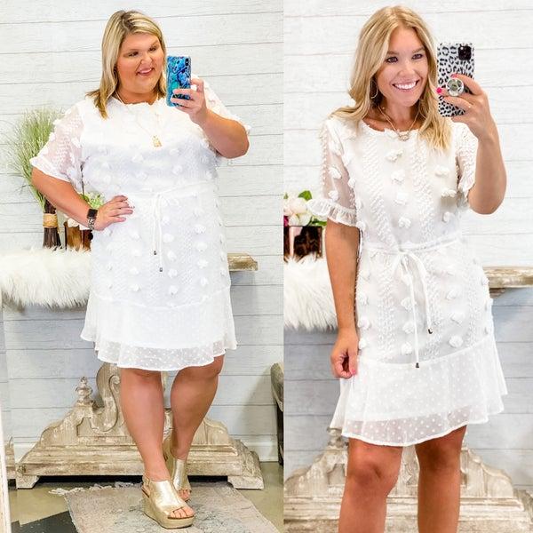 Spring Forward Dress *Final Sale*