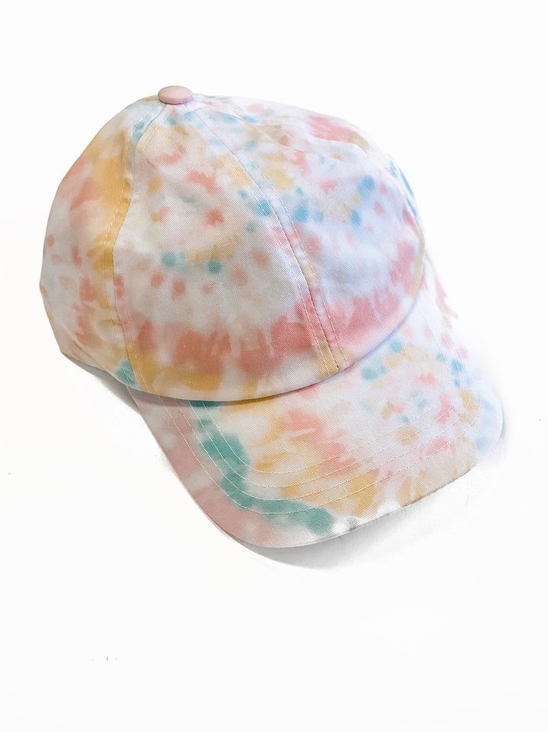 The Cosmo Hat Coral