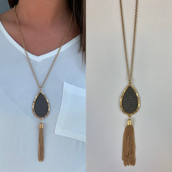 Keep This Going Necklace