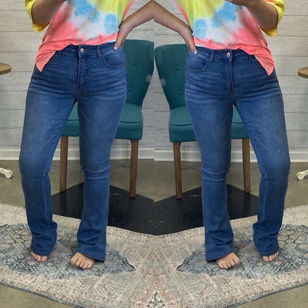Make A Wish Denim Jeans *Final Sale*