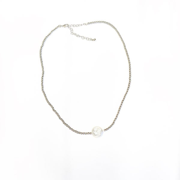 The Emery Necklace