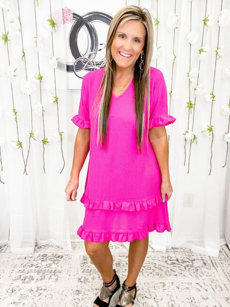 Almost Lover Dress