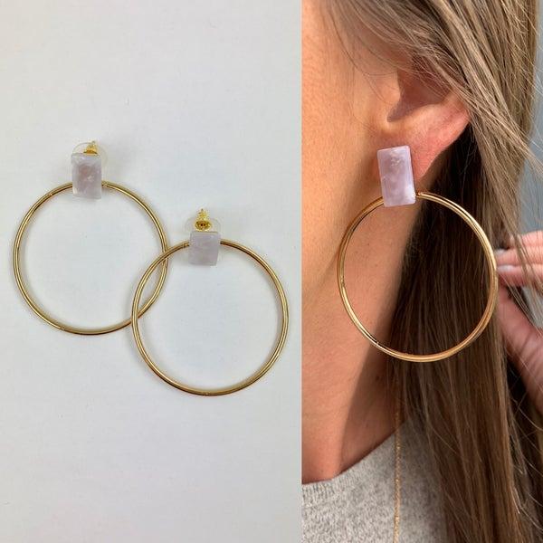 Make Me Wanna Earrings